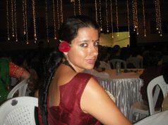 mariage indien à Chennai